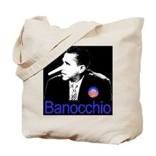 Banocchio - Tote Bag
