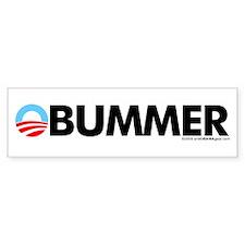 OBummer 2 Bumper Car Sticker