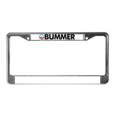 OBummer 2 License Plate Frame