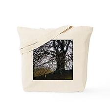 Avebury beech Tote Bag