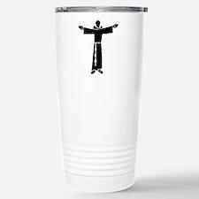 Funny Francis Travel Mug