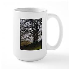 Avebury beech Mug