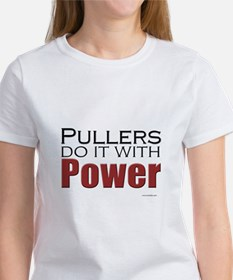 Tractor Pullers Tee