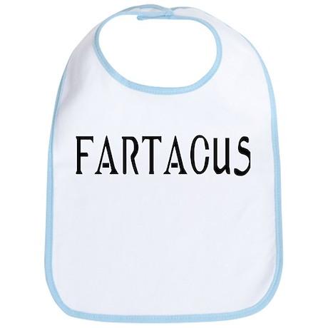 Fartacus Bib
