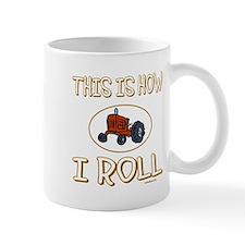 FARMER'S TRACTOR Mug