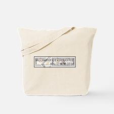 Barack Bought Priuses Tote Bag