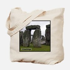 Unique Stonehenge Tote Bag