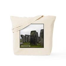 Ancient wonder Tote Bag