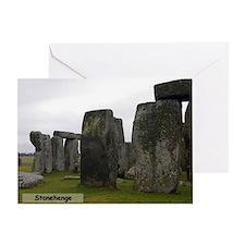 Ancient wonder Greeting Card