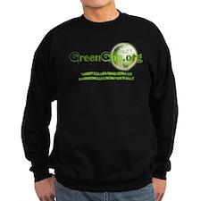 GreenGoo.org Sweatshirt