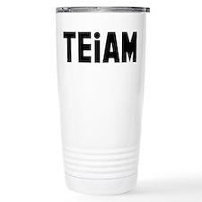TEiAM Travel Mug
