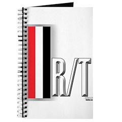 RT Deluxe Journal