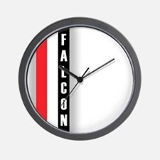 Falcon deluxe Wall Clock