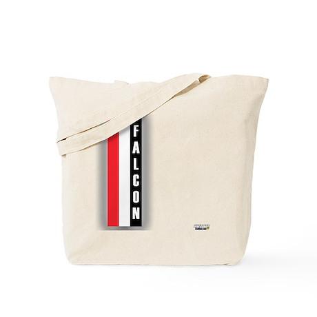 Falcon deluxe Tote Bag