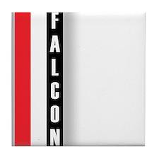 Falcon deluxe Tile Coaster