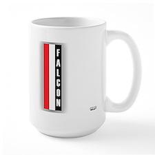 Falcon deluxe Mug