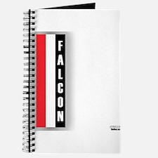 Falcon deluxe Journal