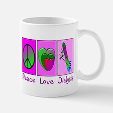 Dialysis Mugs