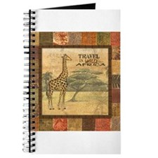 Afrocentric Journal