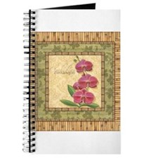 Unique Tropical wall Journal
