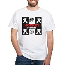 Hockey-Grandpa T-Shirt