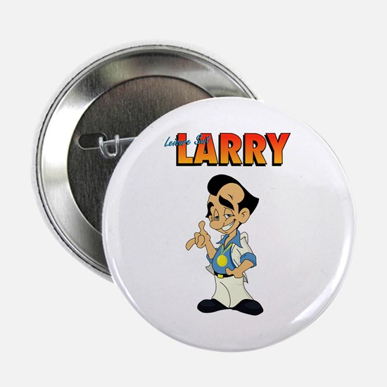 "Leisure Suit Larry 2.25"" Button"