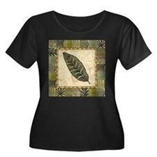 Cool Tropical wall T