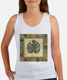 Cool African wall Women's Tank Top