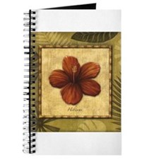 Tropical wall Journal