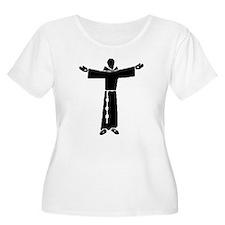 Unique Saint francis T-Shirt