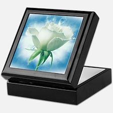 Flower 220 Keepsake Box