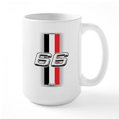 Cars 66 Mug