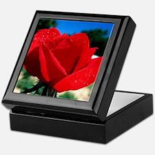 Flower #178, Keepsake Box