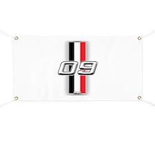 Cars 2009 Banner