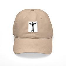 Unique Francis Baseball Cap