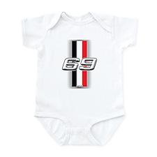 Cars 1969 Infant Bodysuit