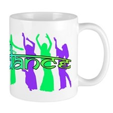 bellydancers Mug
