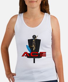 Ace Tomahawk Women's Tank Top