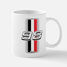 cars 1998 Mug