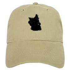 Scottie Dog Baseball Cap