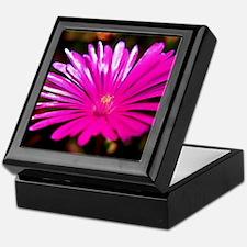 Flower Gifts, Flower 007 Keepsake Box