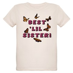 Best 'Lil Sister! T-Shirt