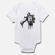 Che Guevaras Infant Bodysuit