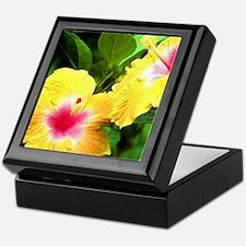 Flower #13, Keepsake Box