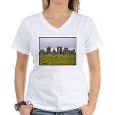 January view Shirt