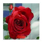 Flower #18, Tile Coaster