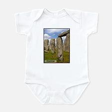 Inner circle Infant Bodysuit