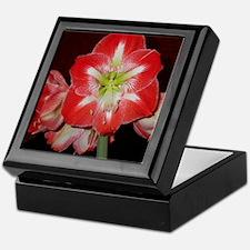 Flower # 36, Keepsake Box