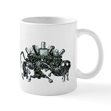[turtle robot] Mug