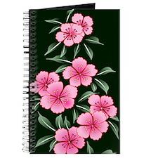Japanese textile Cherry tree Journal